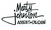 Marty Johnson Logo